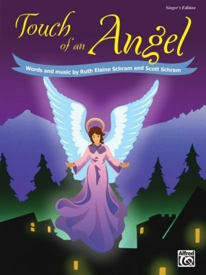 View larger image of Touch Of An Angel - Accompaniment/Performance CD