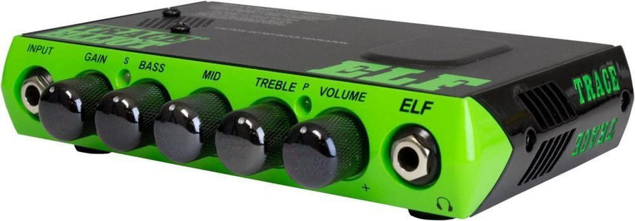 View larger image of Trace Elliot ELF Micro Bass Head