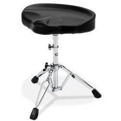 Tractor Style Drum Throne
