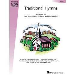 Traditional Hymns Level 2