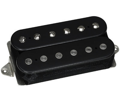 View larger image of Transition Neck Pickup - Steve Lukather Design, Black, F Spaced