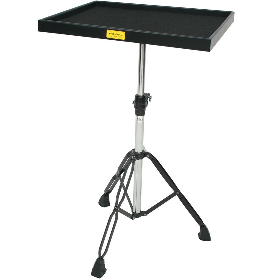 View larger image of Tycoon TPT-L Percussion Tray - Large
