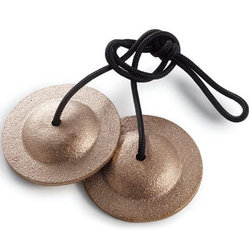 Treeworks TRE-FC02 Finger Cymbals - Pair