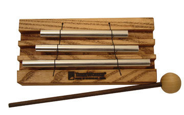 View larger image of TreeWorks Tre420 3-Tone Chime