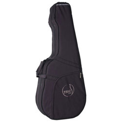 Tric Deluxe Classic Folk/Concert Hall Guitar Case