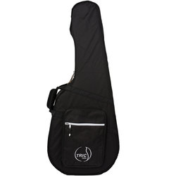 Tric Deluxe Gypsy Jazz Guitar Case
