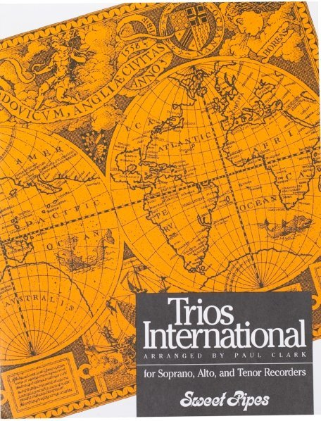 View larger image of Trios International (Soprano/Alto/Tenor Recorder)