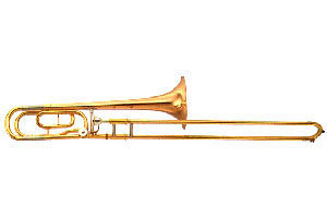 View larger image of Trombone w/F Attachment - Rental