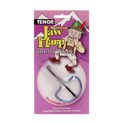 Trophy Tenor Jaw Harp
