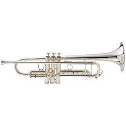 Trumpet King 1117SP Ultimate Marching Series