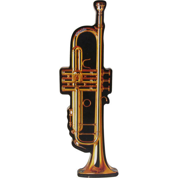 View larger image of Trumpet Magnet