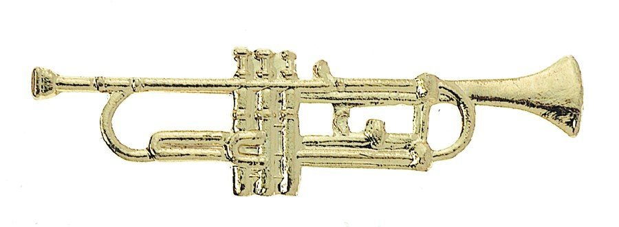 View larger image of Trumpet Pin