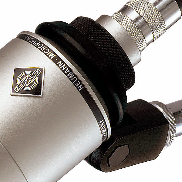 View larger image of Tube Microphone