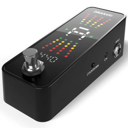 Planet Waves Chromatic Pedal Tuner Plus