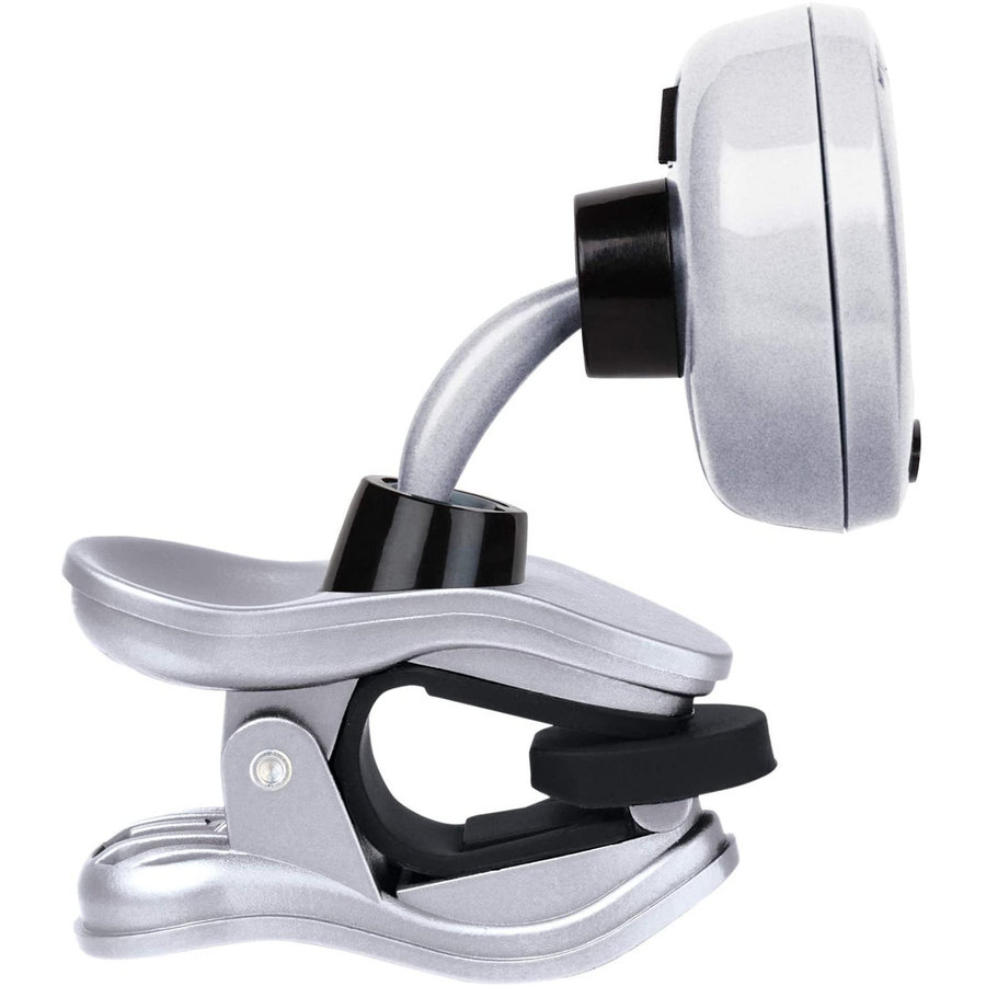 View larger image of Snark Clip-on Chromatic Tuner - Silver