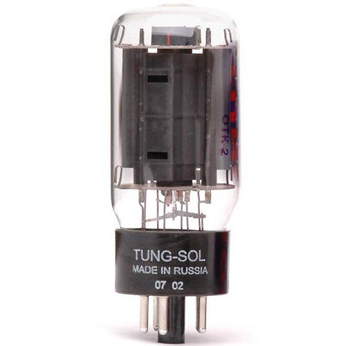 View larger image of Tung-Sol 6L6 Power Vacuum Tube