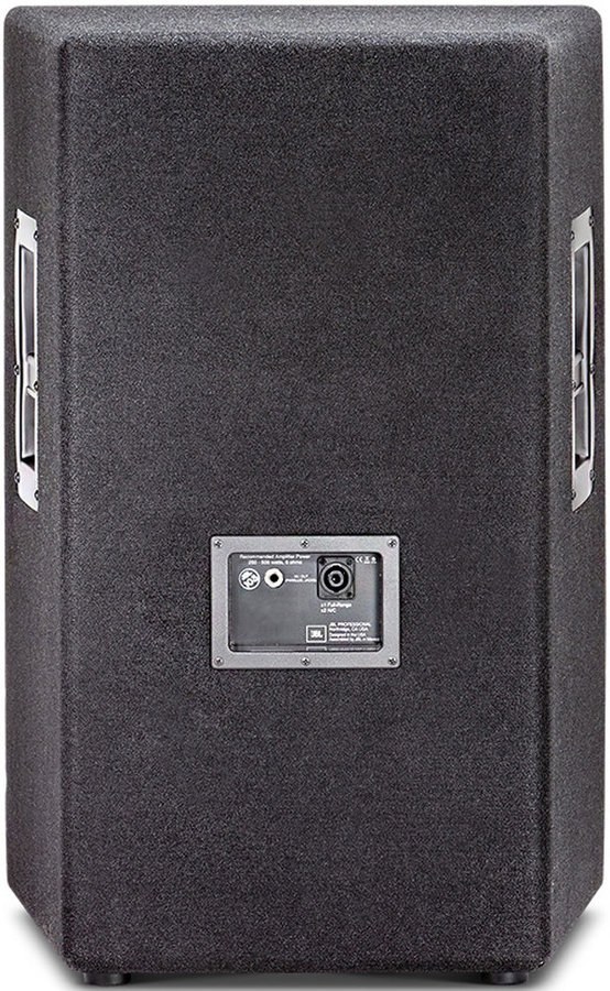 View larger image of Two-Way Sound Reinforcement Loudspeaker System