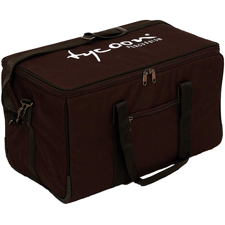 View larger image of Tycoon 35 Series Deluxe Cajon Bag - Black