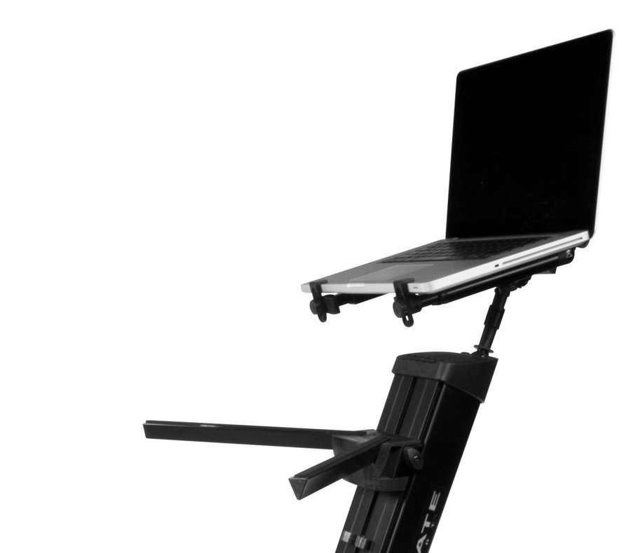 View larger image of Ultimate Support AX-48 Pro Threaded Adapter for APEX AX-48 Pro Keyboard Stand