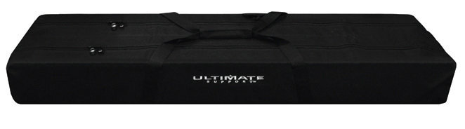 View larger image of Ultimate Support BAG-90D Speaker Stand Tote For Two Regular Sized Speaker Stands