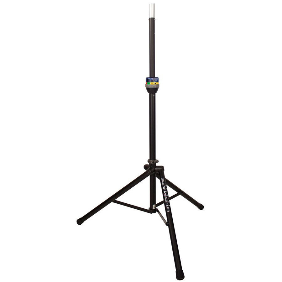 View larger image of Ultimate Support TS-90B TeleLock Tripod Speaker Stand - Black