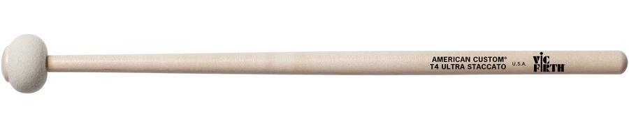 View larger image of Ultra Staccato Timpani Mallets - American Custom Series, Hard