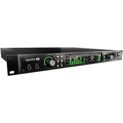 Universal Audio Apollo 8p QUAD Thunderbolt Audio Interface