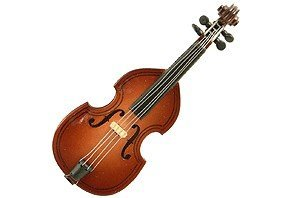 View larger image of Upright Bass Magnet - 4