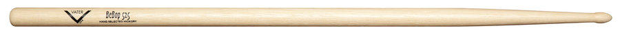 View larger image of Vater BeBop 525 American Hickory Drum Sticks - Small Tip