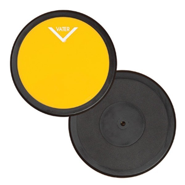 View larger image of Vater Chop Builder Single Side Practice Pad - Soft, 6
