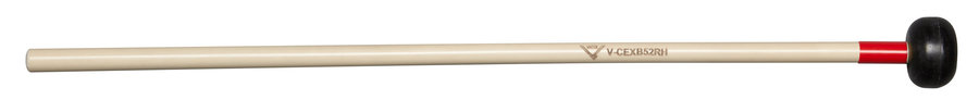 View larger image of Vater Concert Ensemble Xylophone Mallet - Hard, Rubber Head
