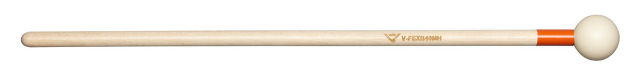 View larger image of Vater Front Ensemble Xylophne & Bell Mallet - Medium Hard