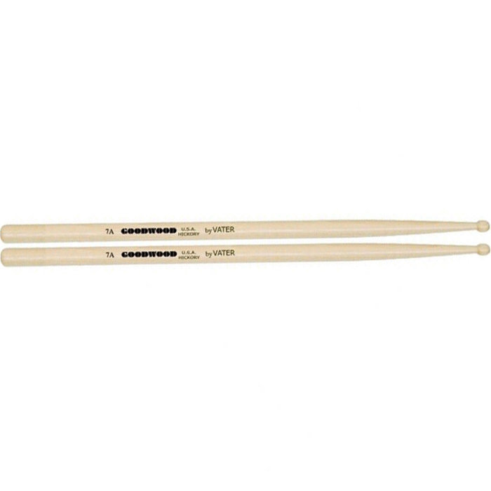 View larger image of Vater Goodwood Drumsticks - 7A, Wood
