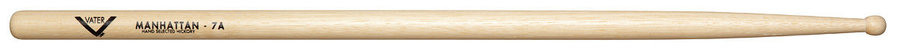 View larger image of Vater Manhattan 7A Wooden Drum Sticks - Small Round Tip