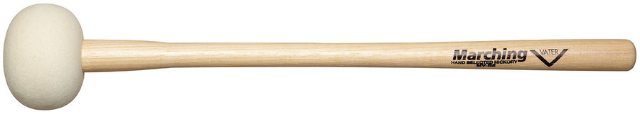 View larger image of Vater MV-B5 Marching Bass Drum Mallet