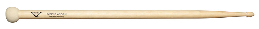 View larger image of Vater Sizzle Fusion Acorn Timpani, Drumset & Cymbal Mallet