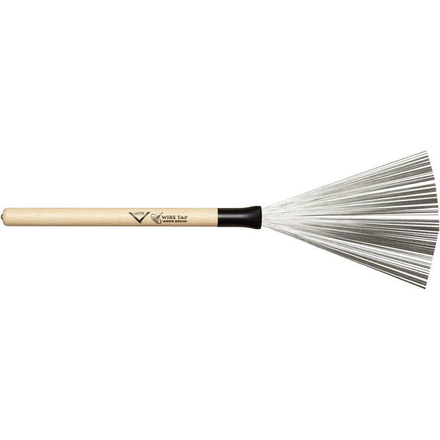 View larger image of Vater Wooden Handle Wire Brush