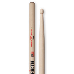 Vic Firth 55A American Classic Wood Tip Drum Sticks