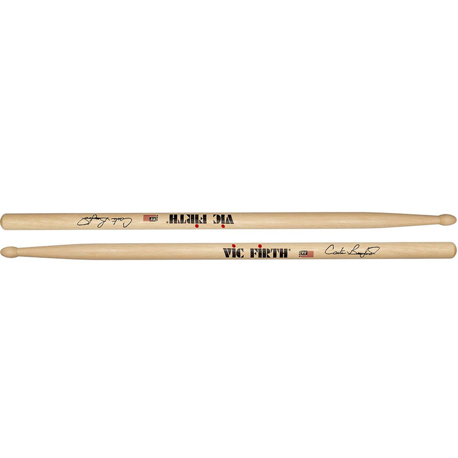 View larger image of Vic Firth Carter Beauford Signature Drumsticks