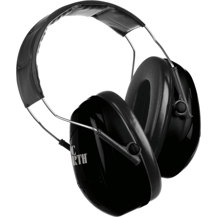 View larger image of Vic Firth Isolation Headphones
