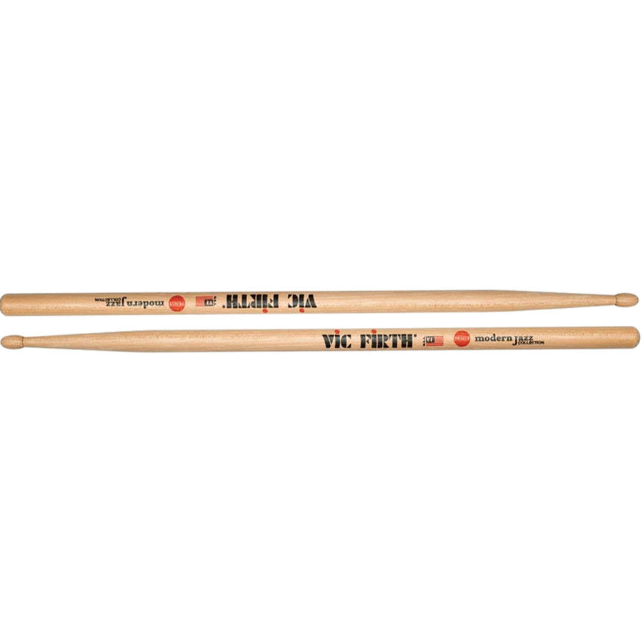 View larger image of Vic Firth Modern Jazz Collection Drumsticks - 1