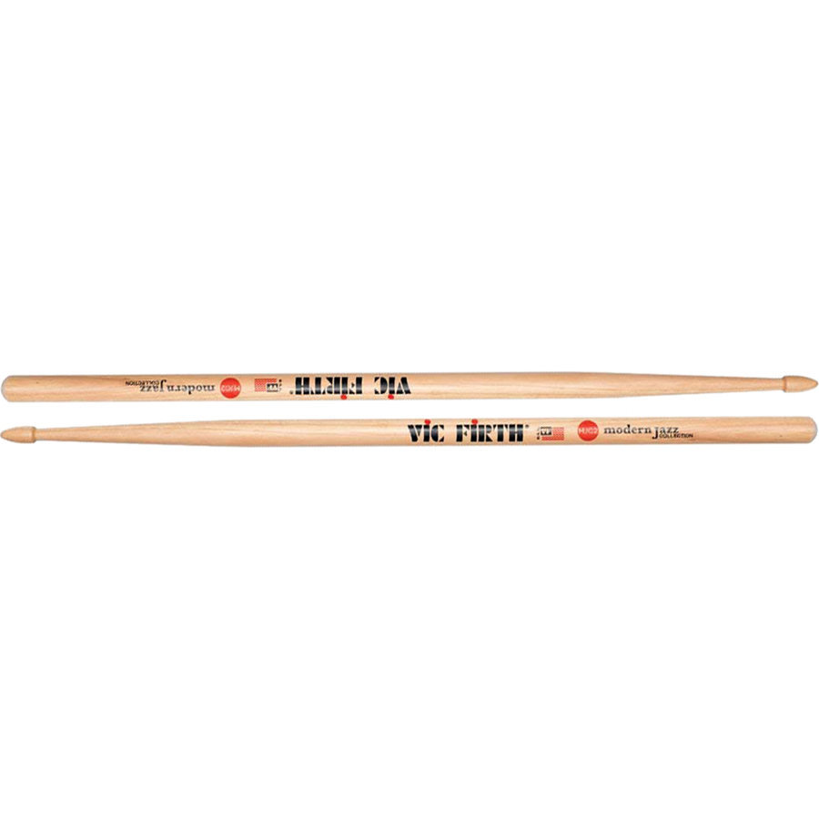 View larger image of Vic Firth Modern Jazz Collection Drumsticks - 2