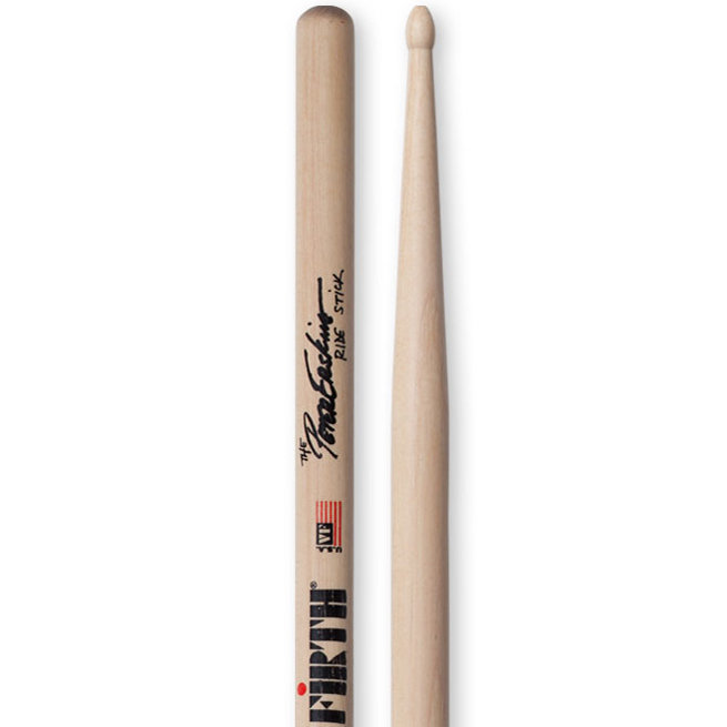 View larger image of Vic Firth Peter Erskine Signature Ride Drumsticks - Hickory