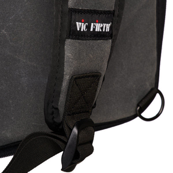 View larger image of Vic Firth Professional Drumstick Bag