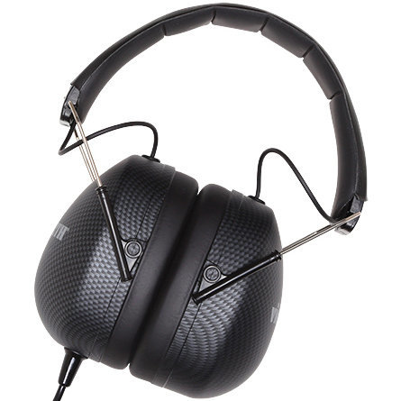 View larger image of Vic Firth Stereo Isolation Headphones