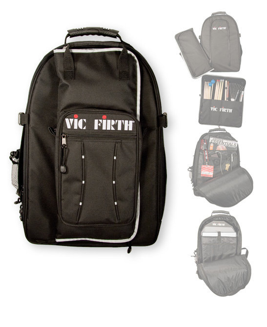 View larger image of VicPack Stick Bag