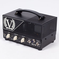 Victory Amps BD1 All Valve Guitar Head