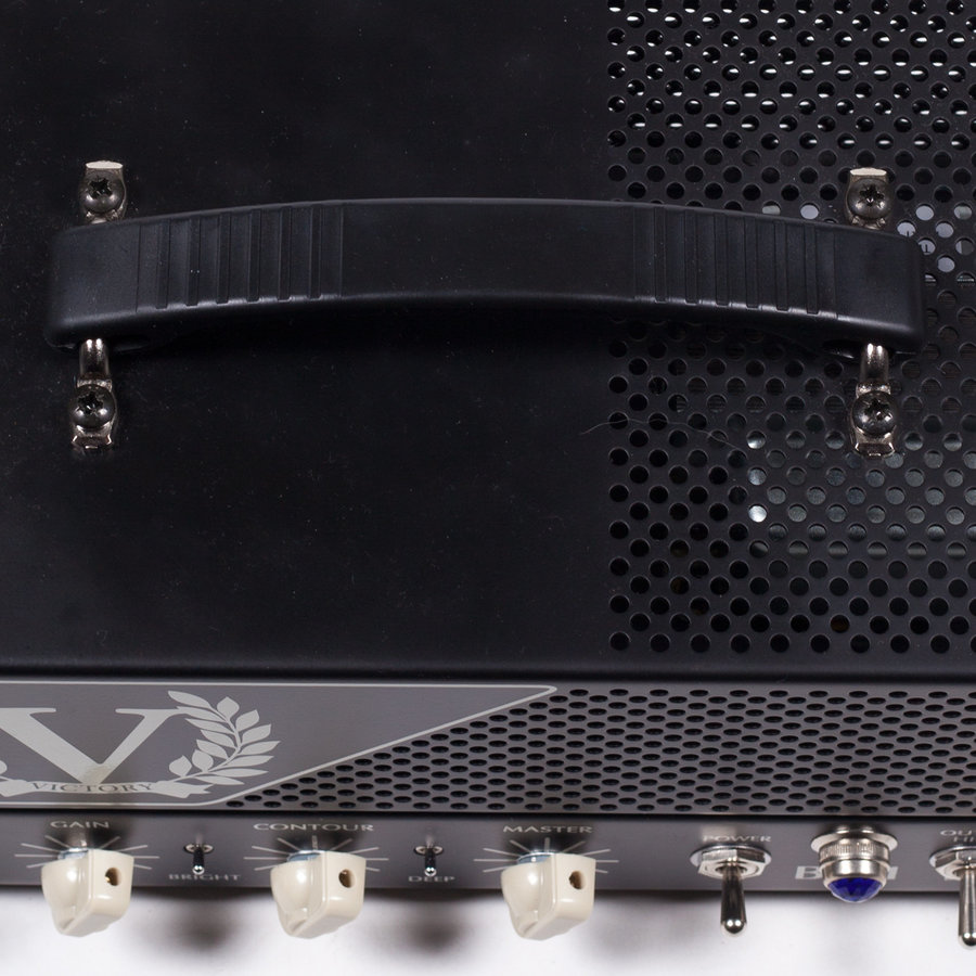 View larger image of Victory Amps BD1 All Valve Guitar Head