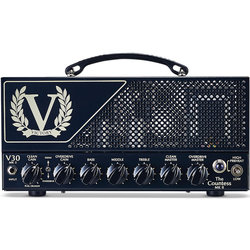 Victory Amps V30H The Countless MKII Amp Head