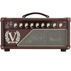 Victory Amps VC35C The Copper Deluxe Amp Head